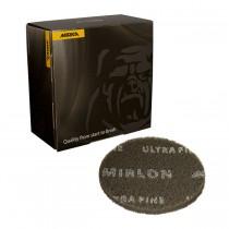 """Mirlon 6"""" Scuff Disc (Ultra Fine) 10pk."""