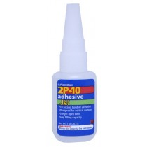 2P-10 Jel Adhesive - 2 Oz