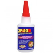 2P-10 Thin Adhesive - 2 Oz