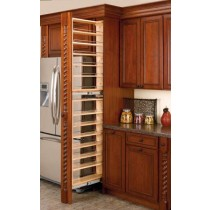 "39"" Tall Filler organizer"