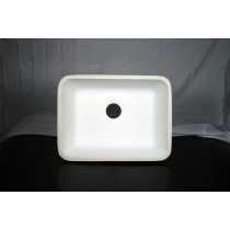 Integra Solo Sink (White)