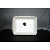 Integra Solo Sink (White)