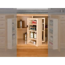 "25"" Pantry Swing Out W/Hardware (Single)"