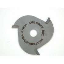 .062 Slotting Cutter (3 Wing)