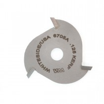 .125 Slotting Cutter (3 Wing)