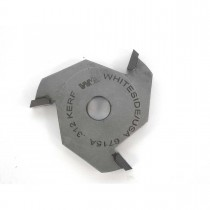 .312 Slotting Cutter (3 Wing)