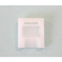 110° to 85° Intermat hinge stop (plastic)