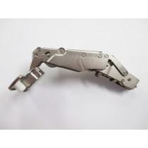 Sensys 8657i 165° - TB53 Hinge - 0mm Cranking