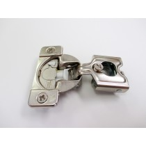 "Optimat 3E Face Frame Hinge w/ Integrated Soft Close (1/2"" OL)"