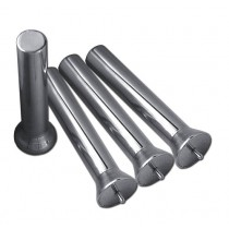 Additional Stainless Steel Pegs (4 pack)