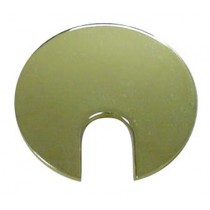 64mm Metal Grommet (Brass)