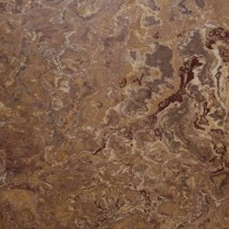 "Mystera Solid Surface - Bordeaux - 36"" x 144"""