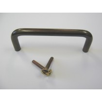 Wire Pull (Oil Rubbed Bronze) - 3-1/2""