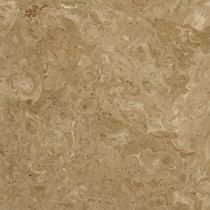 "Mystera Solid Surface (Buckskin) - 12.3mm x 30"" x 144"""