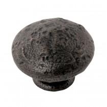 "Basaltic Knob (Windover Antique) - 1-3/4"""