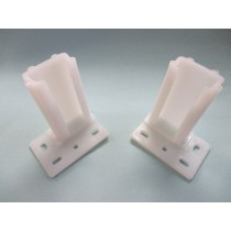 FR402 Rear Mounting Brackets (Left & Right)
