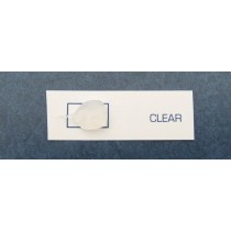 Sil-Bond RTV 4500 (Acetoxy) - Clear