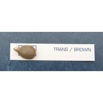 Sil-Bond RTV 4500 (Acetoxy) - Trans Brown