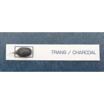 Sil-Bond RTV 4500 (Acetoxy) - Trans Charcoal