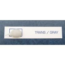Sil-Bond RTV 4500 (Acetoxy) - Trans Gray