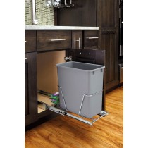 20 Qt. Pull Out Waste Container