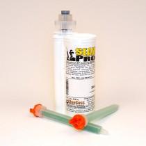 250ml SeamPro Solid Surface Bonder (Chalk)