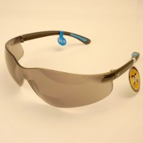 Tinted Safety Glasses (Anti Fog) - 2.0 Diop