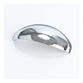 Advantage Plus Cup Pull (Polished Chrome) - 64mm