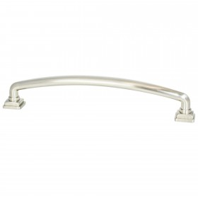 Tailored Traditional Pull (Brushed Nickel) - 160mm
