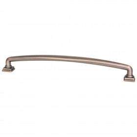 Tailored Traditional Appliance Pull (Verona Bronze) - 224mm