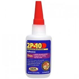 2P-10 Thin Adhesive - 2 Oz