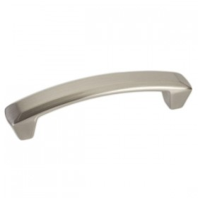 Laura Pull (Brushed Nickel) - 96mm