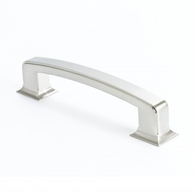 Pull (Brushed Nickel) - 6""