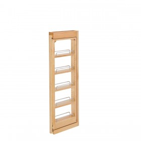 """3"""" Pull Out Wall Filler (36"""" Tall)"""