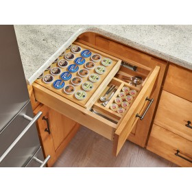 Tiered K-CUP Drawer