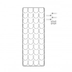 K-CUP accessory tray for 432 series fillers