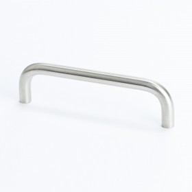 Pull (Stainless Steel) - 96mm