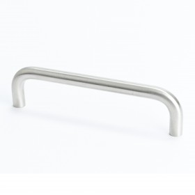 Pull (Stainless Steel) - 128mm