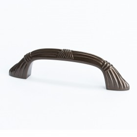 Toccata Pull (Oil Rubbed Bronze) - 3""