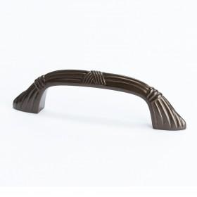 """Toccata Pull (Oil Rubbed Bronze) - 3"""""""