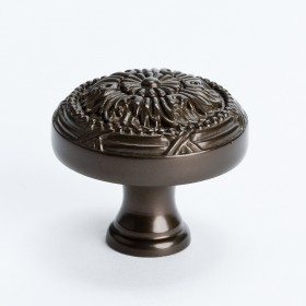 Toccata Knob (Oil Rubbed Bronze) - 38mm