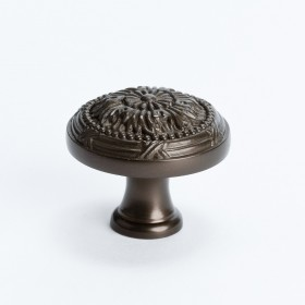 Toccata Knob (Oil Rubbed Bronze) - 32mm