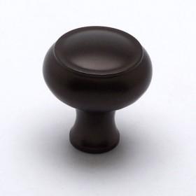 Forte Knob (Oil Rubbed Bronze) - 42mm