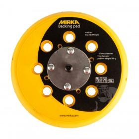 """5"""" Deros/Ceros Grip Vacuum Pad (28 Hole)"""