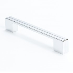 Skyline Pull (Chrome) - 160mm