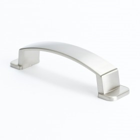 Oasis Pull (Brushed Nickel) - 96mm