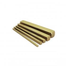 Brass Set-Up Gauge Blocks (Large)