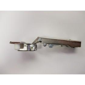 Intermat 110° TB43 Hinge - 0mm Cranking