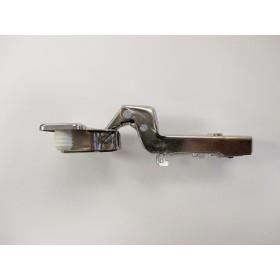 Intermat 110° TB43 Hinge - 16mm Cranking