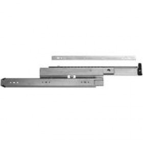Heavy Duty File Drawer Slides (Over Extension) 18""